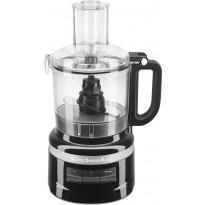 Monitoimikone KitchenAid 7 Cup, 1.7l, musta