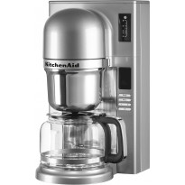 Kahvinkeitin KitchenAid Pour Over 5KCM0802, hopea