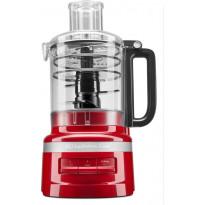 Monitoimikone KitchenAid 9 Cup, 2.1l, punainen