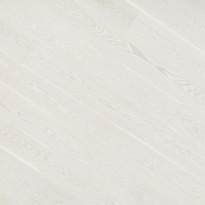 Parketti Kymppi-Lattiat Tammi Nordic, 1-säleinen, valkoinen mattalakka 14x192x2200mm