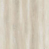 Vinyylilankku DomusFlooring PowerStep3000+, Athenen vaalea tammi, 4,5x178x1219mm