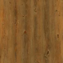 Vinyylilankku DomusFlooring PowerStep3000, Reposen punapuu, 4x185x1212mm