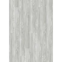 Vinyylilankku DomusFlooring PowerStep 6000 Solid Harmaa tammi