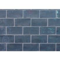Seinälaatta Kymppi-Lattiat History Jugend Sun Azul, 75x150mm