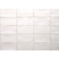 Seinälaatta Kymppi-Lattiat History Jugend Sun Blanco, 75x150mm, myynterä 5m², Verkkokaupan poistotuote