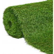 Keinonurmi 0,5x5 m/40 mm vihreä