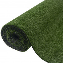 Keinonurmi 0,5x5 m/7-9mm vihreä