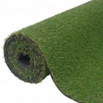 Keinonurmi 1x5 m/20 mm vihreä