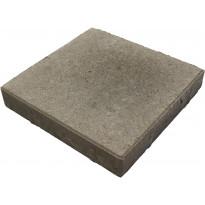 Betonilaatta Lujabetoni, 300x300x50mm, harmaa