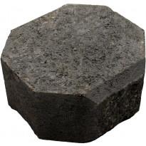 Muurikivi Lujabetoni päällysmutteri, mustaharmaa