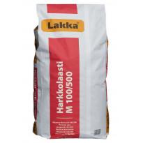 Harkkolaasti Lakka M100/500 25kg