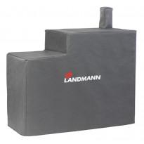 Suojahuppu 31426CO Landmann Taurus savustimelle