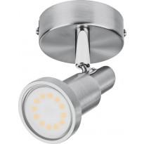 LED-Kattospotti Ledvance 3W, 240lm, 80mm