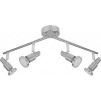 LED-Kattospotti Ledvance 4x3W, 960lm, 675mm
