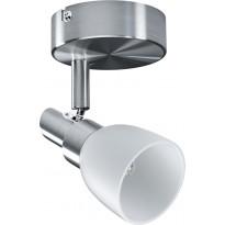 LED-Kattospotti Ledvance G9 2W, 200lm, 80mm