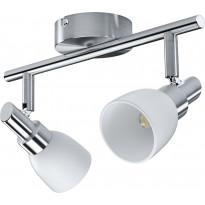 LED-Kattospotti Ledvance G9 2x2W, 400lm, 275mm