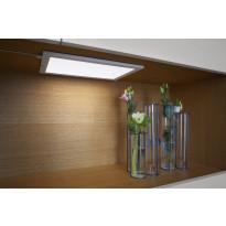 LED-työpistevalaisin Ledvance Cabinet Panel 300mm, 900lm, kaksi valoa, Verkkokaupan poistotuote