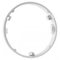 Pinta-asennuskehys Ledvance Slim DN155, valkoinen