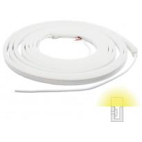 LED-silikoniprofiili Limente LED-Neon Trio, 4000K, 24V, IP67, 5m