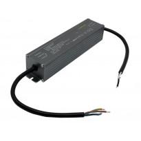 LED-virtalähde Limente 24V, 100W, IP67, ulkokäyttöön