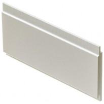 Sisäpaneeli Listatalo STP MDF, 2080x95x50 mm, valkoinen 0,86 m²/pkt