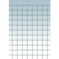 Minkkiverkko, 25,4 x 25,4mm / 700mm, 30,5m, sinkitty