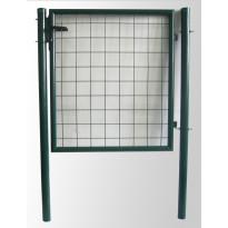 Portti, 100 x 100 cm + asennustarvikkeet, vihreä