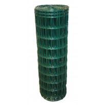 Aitaverkko Cetap, 100cm x 10m, vihreä