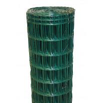 Aitaverkko Cetap, 80cm x 25m, vihreä