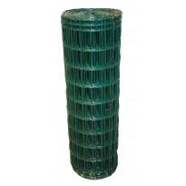 Aitaverkko Cetap, 100cm x 25m, vihreä