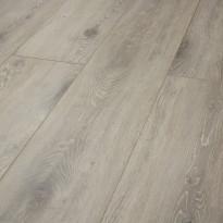 Laminaatti Lektar Indoor 32, 4-viiste tammi hiekanvaalea lankku, 5G pontilla, martioitu 2,693 m²/pak