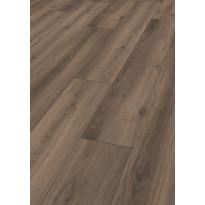 Laminaatti Lektar Indoor 32, 4-viiste tammi vaaleanruskea lankku, 5G pontilla, martioitu 2,693 m²/pak