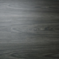 Vinyylilattia Lektar Indoor PV00403, tummanharmaa lankku, 4 mikroviistettä, martioitupinta 2,233 m²/pak