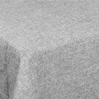 Päiväpeitto Lennol Lassi, 250x260cm, harmaa meleerattu
