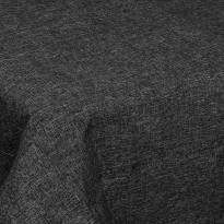 Päiväpeitto Lennol Lassi, 270x300cm, musta meleerattu