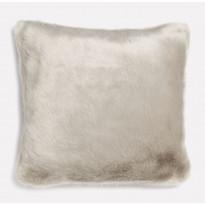 Koristetyyny Lennol Alex, 45x45cm, beige