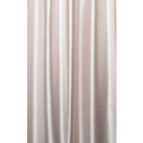 Sivuverho Lennol Claudia, 140x260cm, roosa, taustalenkeillä