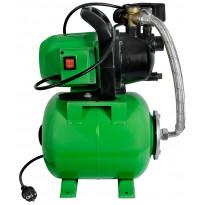 Vesiautomaatti Bremer puutarhaan, 1,2 kW