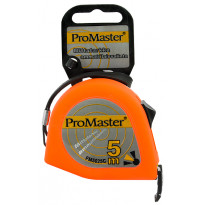 Rullamitta ProMaster Color, 5 m