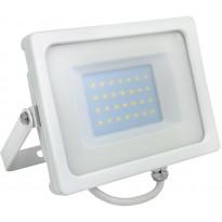 LED-valonheitin V-TAC 30W 4000 K, 2550 lm valkoinen