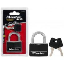 Riippulukko MasterLock 50x25mm, vinyyli