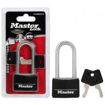 Riippulukko MasterLock 40x51mm, vinyyli