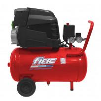 Kompressori FIAC, 8bar, 190l/min, 24 litraa