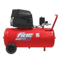 Kompressori FIAC, 8bar, 250l/min, 50 litraa