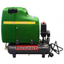 Kompressori ProMaster Ecu201, 2X3L/205L/1.5HP/230V