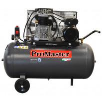 Kompressori ProMaster, 3hp, 2,2kW