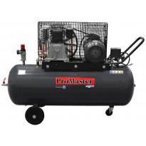 Kompressori ProMaster, 7,5hp, 5,5kW, 400W