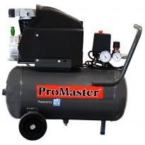 Kompressori ProMaster, 2hp, 1,5kW