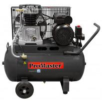 Kompressori ProMaster, 2hp, 1.5kW, 50l