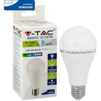 LED-polttimo V-TAC, 17W, E27, 3000K